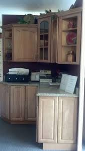 Discontinued Kitchen Cabinets For Sale by Our Main Kitchen Display Featuring Diamond Cabinetry And Silestone