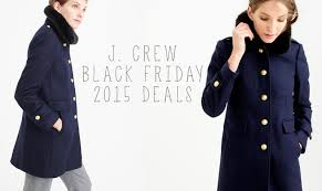 j crew 2015 black friday deals