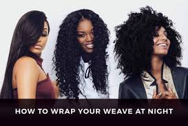 how to keep your hair flawless at night real beautiful by mayvenn