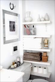 Bathroom Corner Storage Units Bathroom Towel Shelf Ideas The Toilet Storage Corner Unit