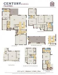 palermo new homes in orlando fl century homes