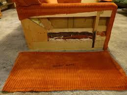 how to reupholster a sofa d i y d e s i g n how to re upholster a sofa