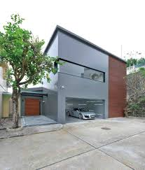 House Technology by Sustainable House Design Paying Tribute To Modern Technology In
