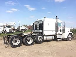 freightliner conventional trucks in indiana for sale used