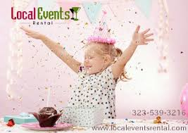 local party rentals best 25 birthday party rentals ideas on dr mcstuffin