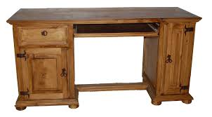 Solid Wood Desks For Home Office Exquisite Appealing Modern Wooden Desk 7 Size Of Living
