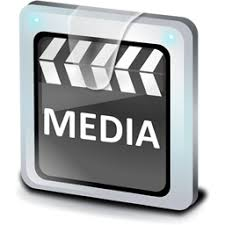 Media by File Media Clip Icon Bluegray Icons Softicons Com