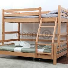 Beech Bunk Beds Decor8 Bed Breton Solid Beech Wood Bunk Bed
