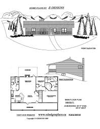 ranch floor plans with walkout basement main floor walk out basement floor plans ahscgs com