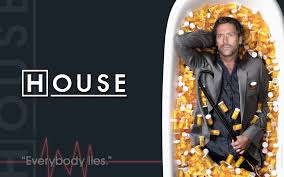 House Tv Series 76 Gregory House Hd Wallpapers Backgrounds Wallpaper Abyss