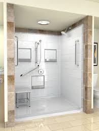 Brilliant  Handicap Bathrooms Designs Design Ideas Of Handicap - Handicap bathroom design