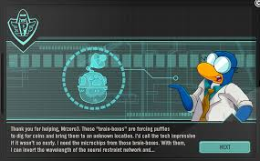 Complete Club Penguin Walkthrough Guide Club Penguin U2013 Operation Puffle 2013 Guide Club Penguin Reveals