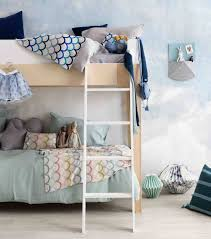 Ocean Themed Kids Room by 5 Kids Rooms With A Subtle And Stylish Ocean Theme Petit U0026 Small
