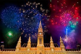 new years eve gala 2018 vienna city hall 31 december 2017 19 00