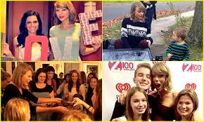 gifts for taylor swift fans 10 best things taylor swift did for her fans in 2014 2014 year end
