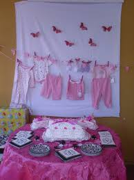 baby showers for girl baby shower decorating ideas for a girl home design ideas