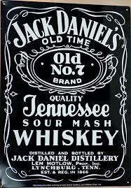 Jack Daniels Flag Amazon Com 1980 Jack Daniel Distillery Vintage Jack Daniel U0027s