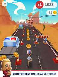 run apk android run forrest run v1 4 4 apk mod data android