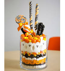 halloween candy crafts food decorations for halloween u2014delish com