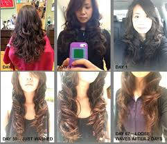 dallas salons curly perm pictures 12 best hair images on pinterest hair dos hair cut and haircut styles
