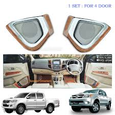 100 toyota hilux vigo service repair manual side mirror for