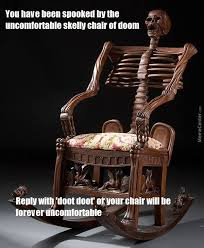 Doot Doot Meme - doot or you ll never be comfortable again by mr skeltal meme center