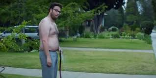 Seth Rogen Meme - why the dadbod meme is inherently sexist and awful the daily dot