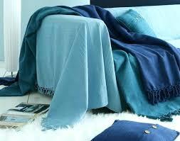 plaid turquoise pour canapé plaid turquoise pour canape plaid turquoise pour canape tie and