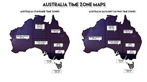 Us Time Zone Map by United States Timezone Map Royalty Free Stock Photo Image 4563565