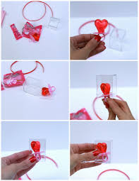 ring pop boxes diy ring pop posh designs