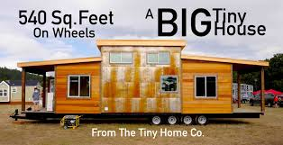 Tiny Homes On Wheels For Sale by The