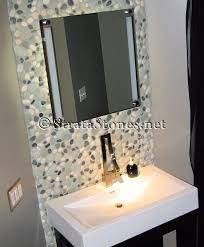bathroom vanity tile ideas check this stuff out just saw it on an episode of bathtastic on