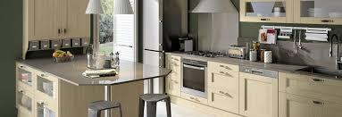 cuisine domaine lapeyre tendance bois dans la cuisine