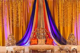 Stage Decoration Ideas 10 Stunning Stage Decor Ideas For Indian Weddings This Season