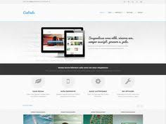 eatingdive is a clean restaurant free html template it is simple
