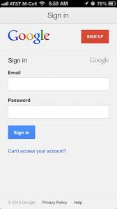 Gmail Sign In Gmail Login And Gmail Sign In Help Guide For Gmail Kikonline