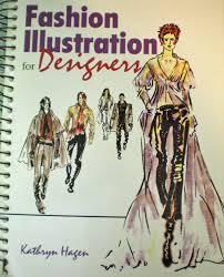 fashion illustration for designers yesterday u0027s thimble
