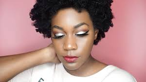 Makeup Schools In Texas Glamorous Nye Cut Crease Makeup Tutorial Cosmetology