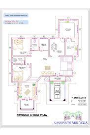 15 kerala home plan and elevation house plan malappuram majestic