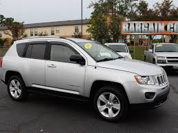used 2011 jeep compass for sale used 2011 jeep compass for sale bern nc stock c17483a