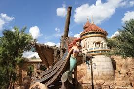 themes in magic kingdom fantasyland enchanted forest magic kingdom walt disney world