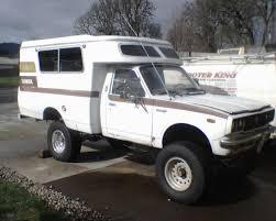 1980 toyota lifted toyota chinook 4x4 toyota chinook 2wd u0026 4wd pinterest