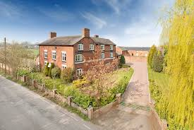 Farm Houses Uk Country Property Home Farm House For Sale Shropshire Buying