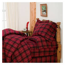 middlebury plaid flannel bedding sheets flannel polyvore