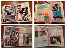 senior memory book ideas i solemnly swear that i am up to no senior year scrapbook