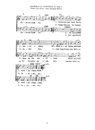 thanksgiving hymns hymns with staff notation
