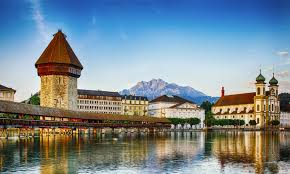 switzerland vacation with airfare from go today in zurich