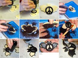 sugar cookie fingers halloween decorating sugar cookies u2026 from start to finish part 2 u2013 glorious