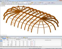 Free Wood Truss Design Software by Timber Structural Analysis U0026 Design Dlubal Software