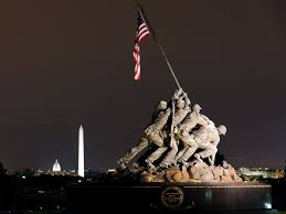 You Are A Grand Old Flag 17 D C Area Military Monuments Museums And Memorials